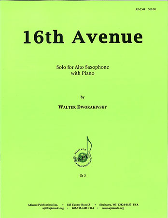 16th Avenue