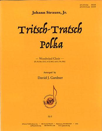 Tritsch-Tratsch Polka