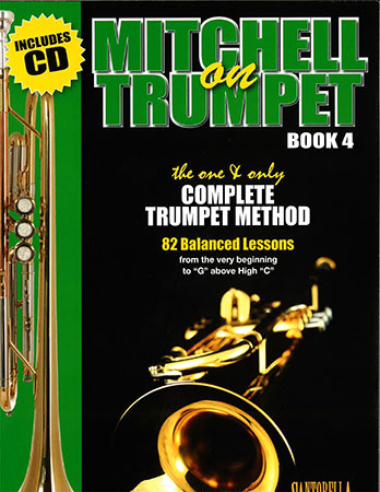Mitchell on Trumpet, Book 4