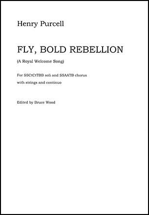 Fly, Bold Rebellion