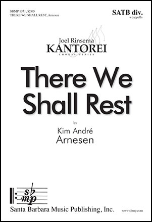 There We Shall Rest