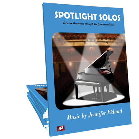 Spotlight Solos: Volume #1