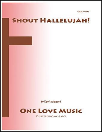 Shout Hallelujah!