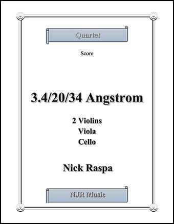 3.4/20/34 Angstrom