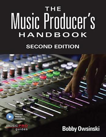The Music Producer's Handbook