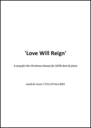 Love Will Reign