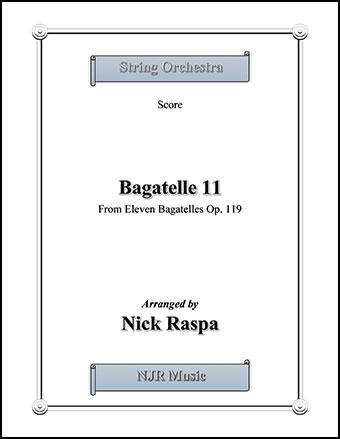Bagatelle 11 Thumbnail