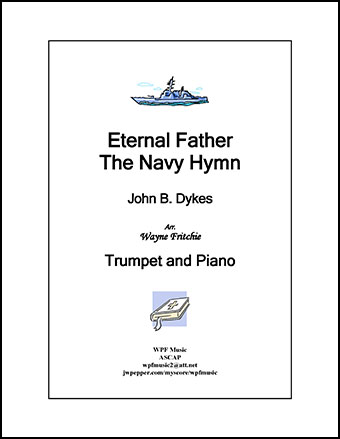 Eternal Father: the Navy Hymn