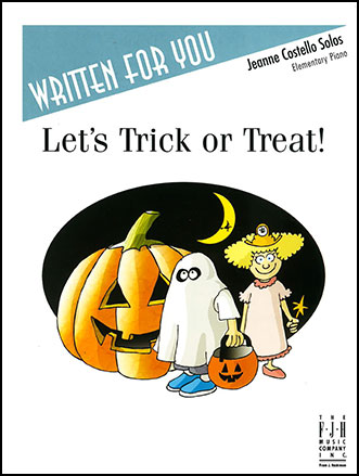Let's Trick or Treat!