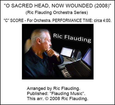 O Sacred Head, Now Wounded Thumbnail