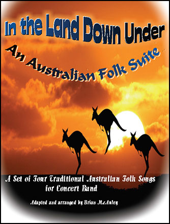 In the Land Down Under Thumbnail