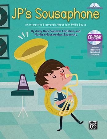 JP's Sousaphone Cover