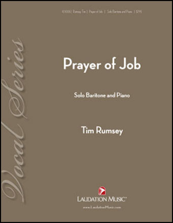 Prayer of Job