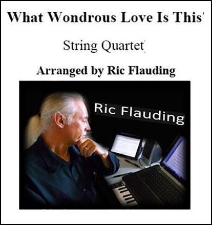 What Wondrous Love Is This Thumbnail
