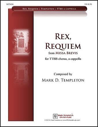 Rex, Requiem