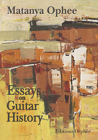 Essays on Guitar History