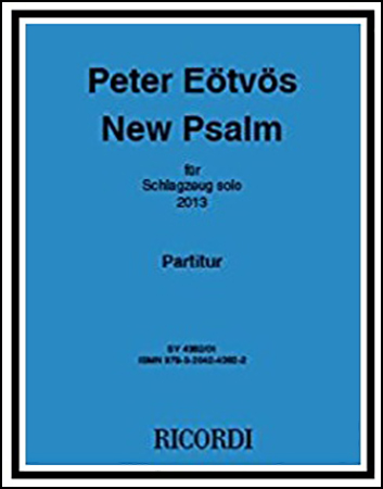 New Psalm