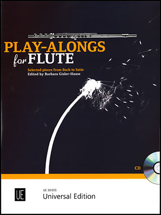 Play-Alongs for Flute