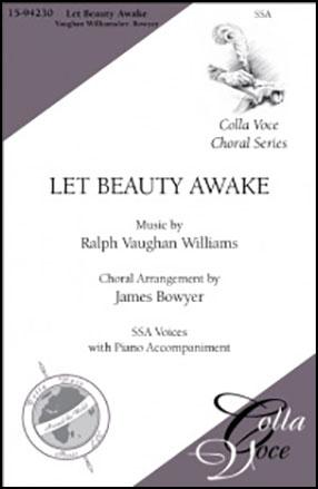Let Beauty Awake