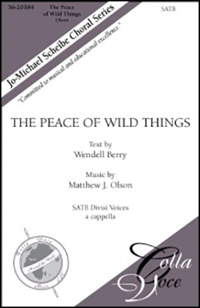 The Peace of Wild Things Thumbnail