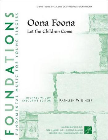 Oona Foona