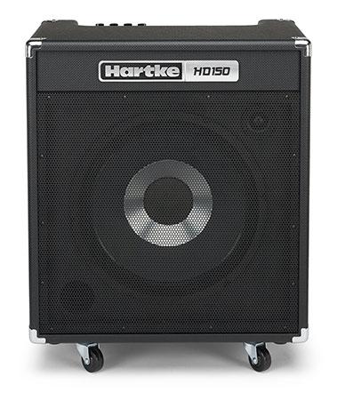 Hartke Bass Amp HD 150