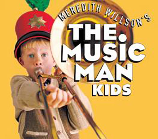The Music Man Kids