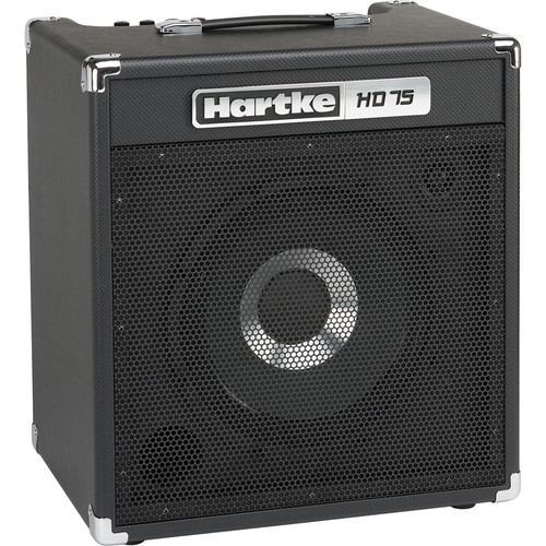 Hartke Bass Amp HD75