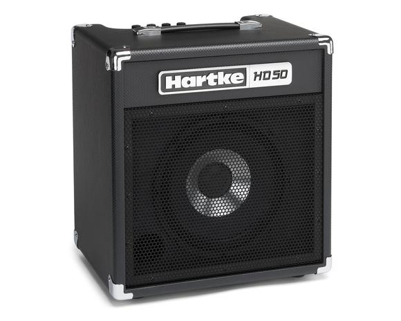 Hartke Bass Amp HD50