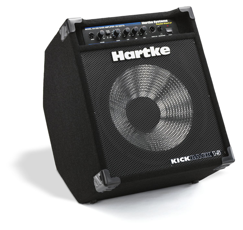 Hartke Kickback Bass Amp KB15