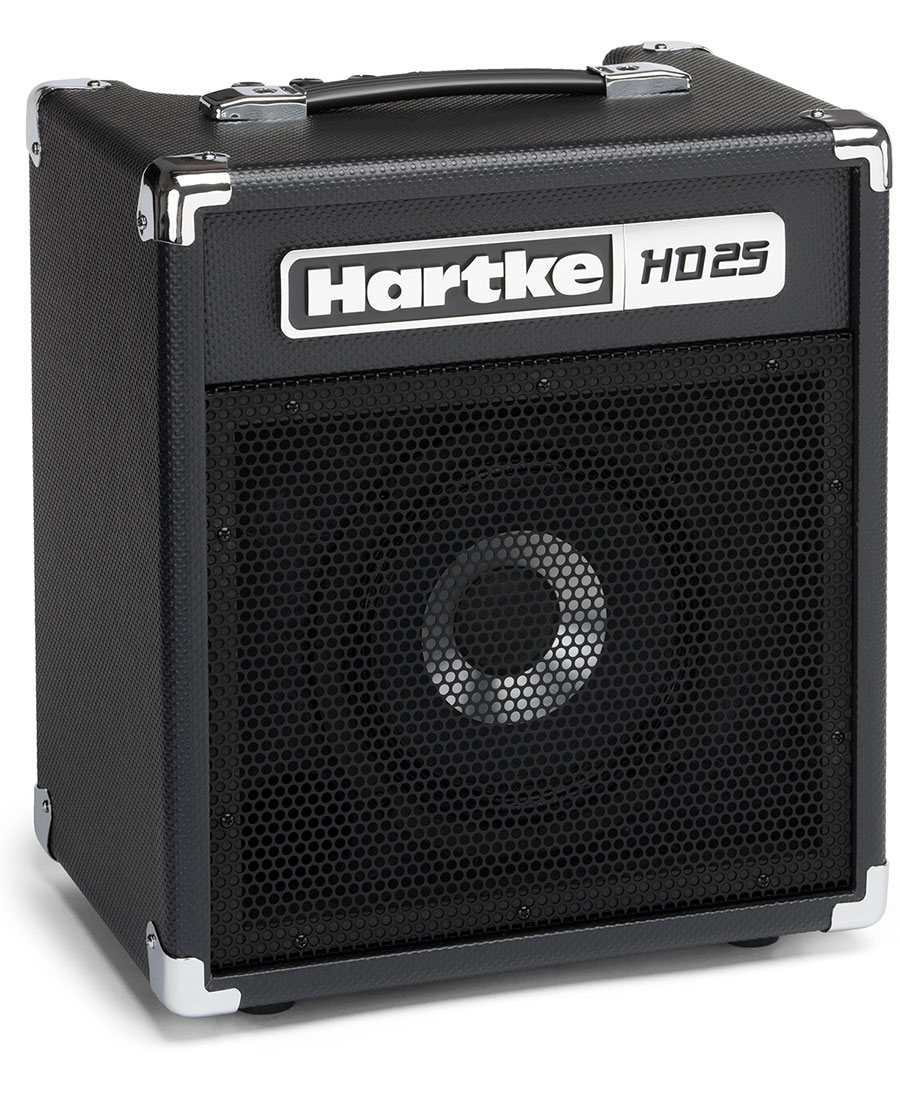 Hartke Bass Amp HD25