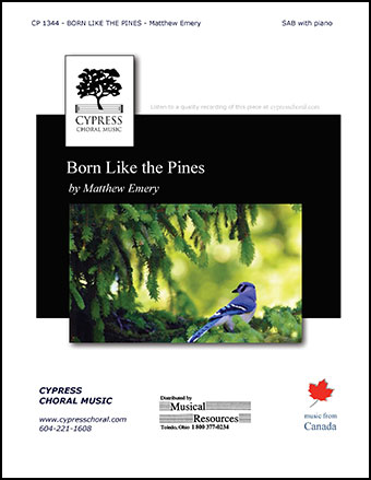 Born Like the Pines