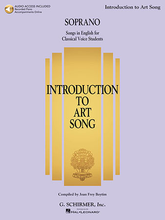 Introduction to Art Song