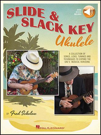 Slide and Slack Key Ukulele
