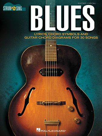 Blues - Strum and Sing