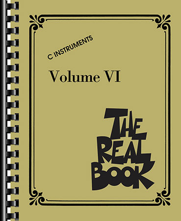 The Real Book, Vol. 6