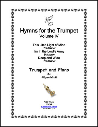 Hymns for the Trumpet Volume IV