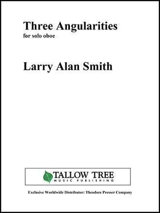 Three Angularities