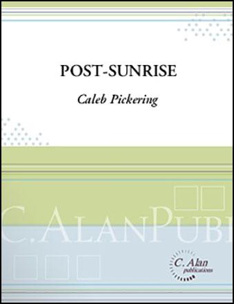 Post-Sunrise