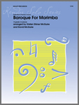 Baroque for Marimba