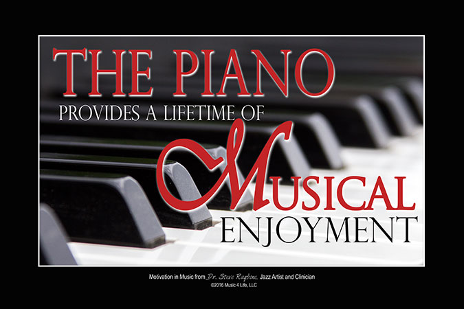 Piano Lifetime