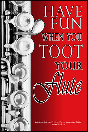 Toot Your Flute Cover