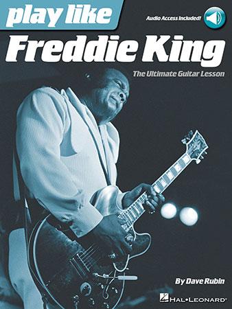 Play Like Freddie King