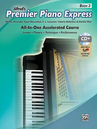 Premier Piano Express Vol. 2