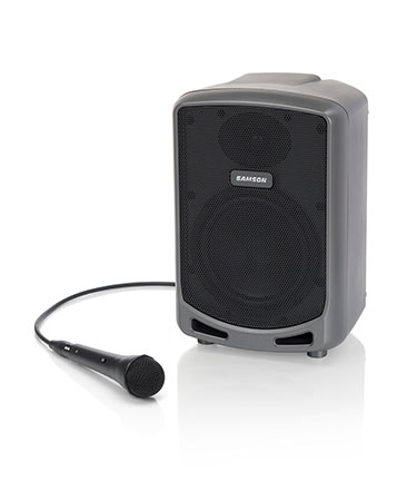 Expedition Express Speaker System