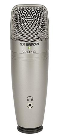 CO1U Pro Studio Condenser Mic