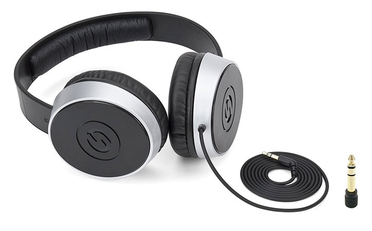 Samson SR550 Studio Headphones