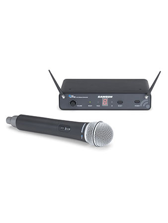 Samson Concert 88 UHF Wireless System