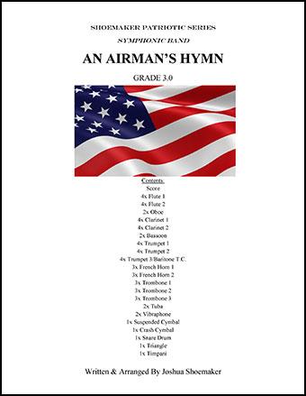 An Airman's Hymn