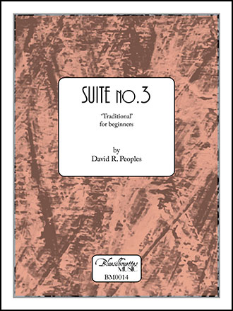 Suite no. 3 Thumbnail